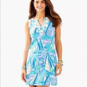 Lilly Pulitzer Harper Shift Dress